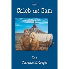 Caleb and Sam