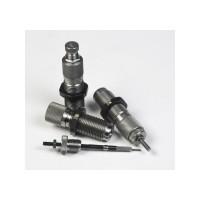 Lyman Premium Carbide 3-Die Set 38 Spec/357 Mag/357 Rem Max