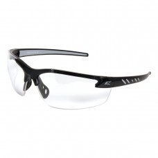 Edge Eyewear Zorge G2 Vapor Shield Safety Glasses Clear Lenses