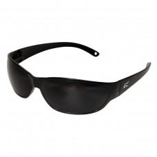 Edge Eyewear Savoia Safety Glasses Smoke