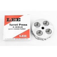 Lee Precision 4 Hole Turret