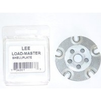 Lee Precision Load Master Shell Plate #3L