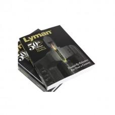 Lyman 50th Edition Reloading Handbook- Softcover